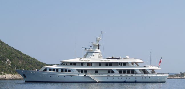 Astarte II Charter Yacht - 3