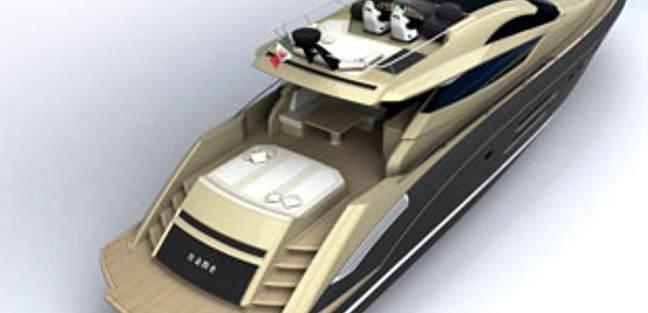 Sarnico Grande Charter Yacht