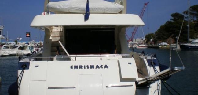 Chirshaca Charter Yacht - 2