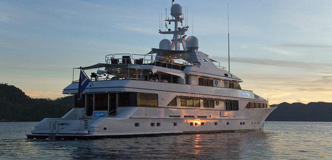 Mysorah Charter Yacht - 2