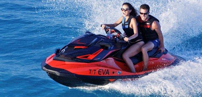 Eva Charter Yacht - 4