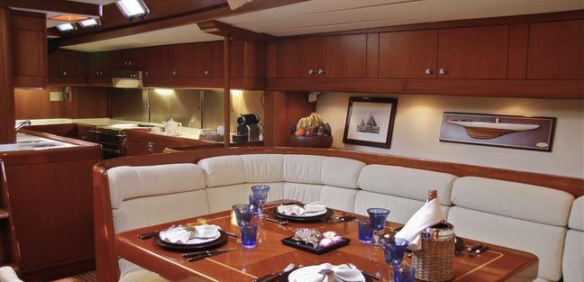 Aspiration Charter Yacht - 6