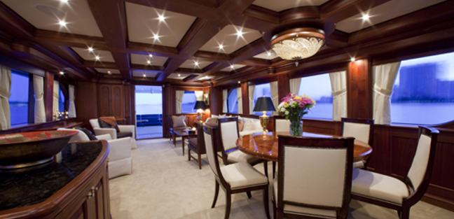 Lady Victory Charter Yacht - 6