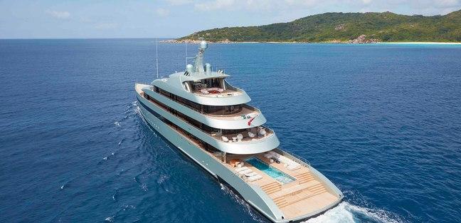 Savannah Charter Yacht - 5