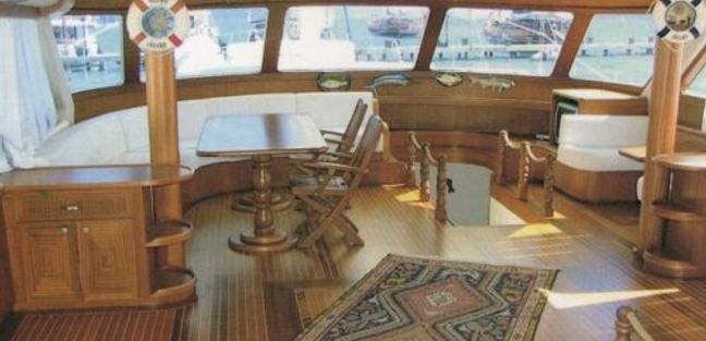 Angelo II Charter Yacht - 7