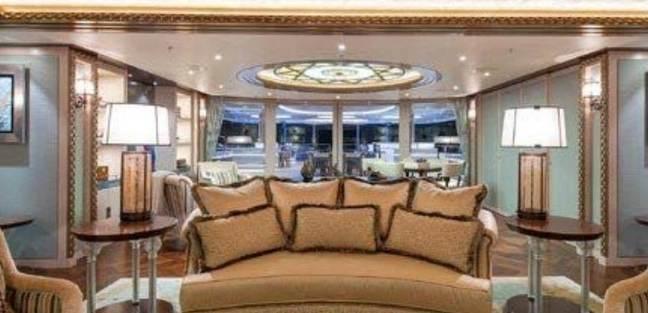 Solandge Charter Yacht - 7