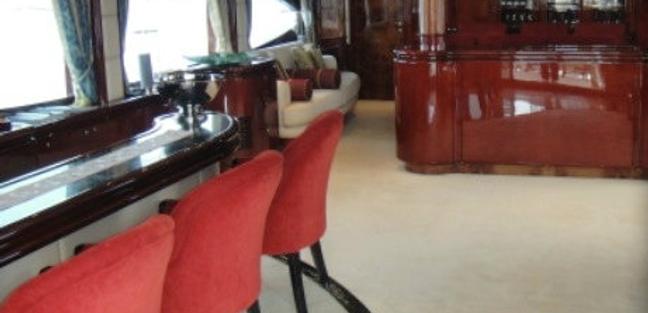 Melanya Charter Yacht - 3