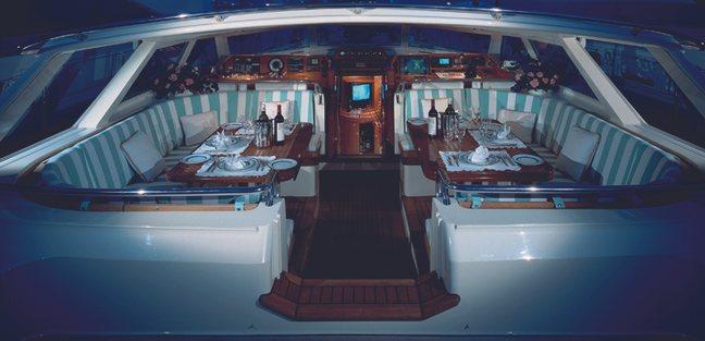 Scarena Charter Yacht - 4