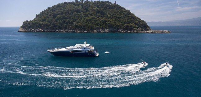 Clarity Charter Yacht - 7