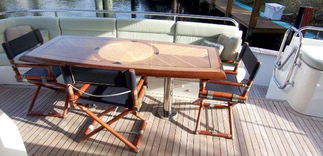Mindy Charter Yacht - 2