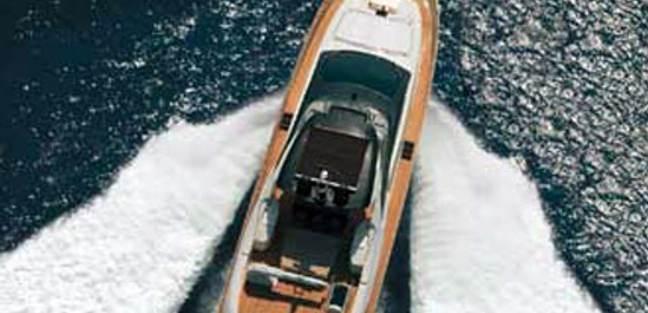 Royal Flush One Charter Yacht - 2
