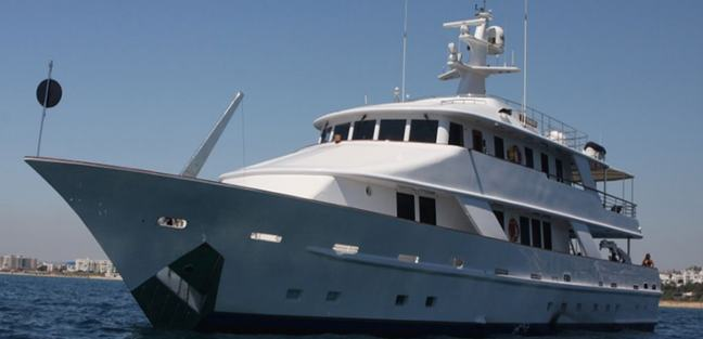 5 Fishes Charter Yacht - 2
