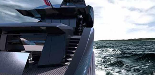 Gotham Charter Yacht - 4