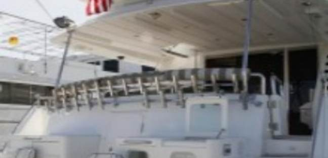 Belisarius Charter Yacht - 6