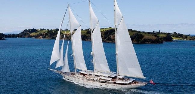 Athena Charter Yacht - 5