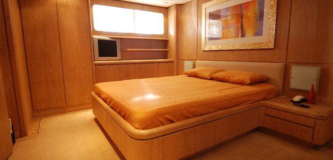 Mablu Charter Yacht - 8