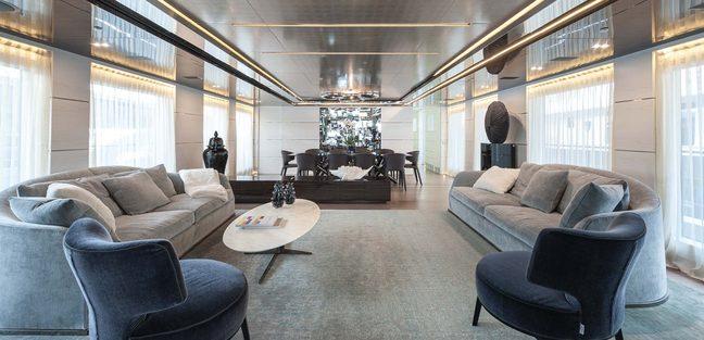 Entourage Charter Yacht - 6