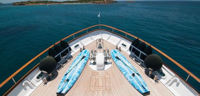 Suncoco Charter Yacht - 5