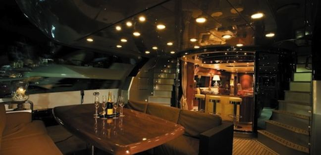 Naughty By Nature Charter Yacht - 5