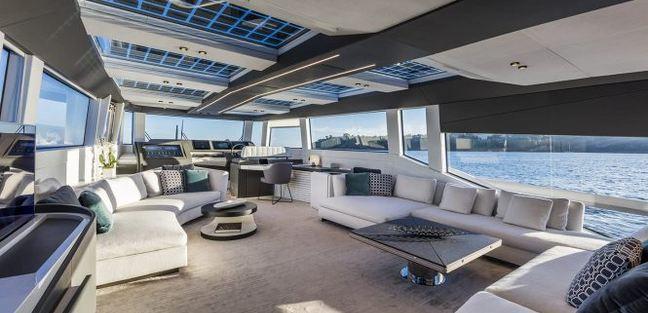 Moanna I Charter Yacht - 7
