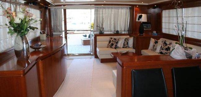 Stella Marina Charter Yacht - 4