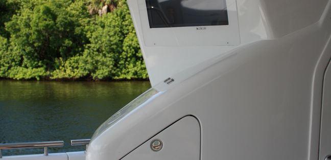 Lady Breanna Charter Yacht - 8