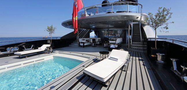 Okto Charter Yacht - 3