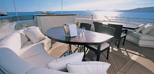 Ledra Charter Yacht - 3