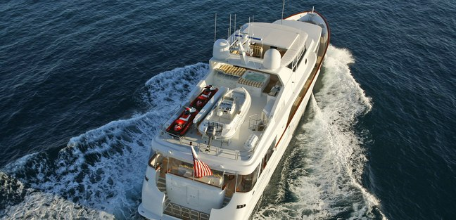 Haven Charter Yacht - 5