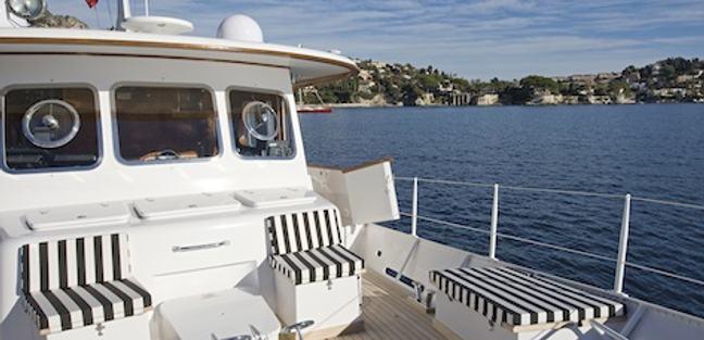 Labrador Charter Yacht - 5