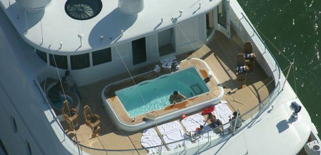 Samar Charter Yacht - 2