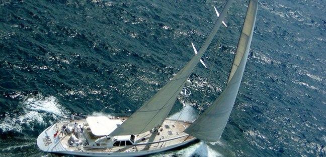 Alta Marea Charter Yacht - 2