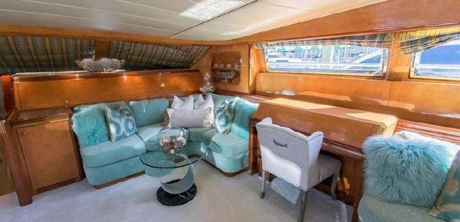Alchemist Charter Yacht - 8