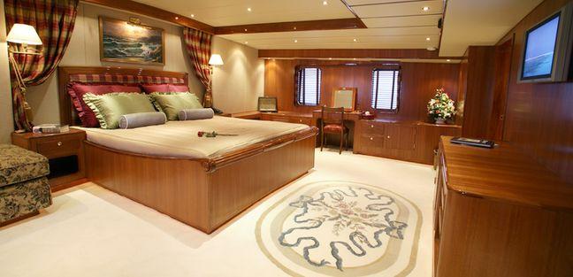 Western Isles Charter Yacht - 5