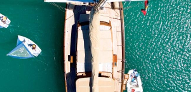 Tiziana Charter Yacht - 2