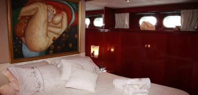 Teaser Charter Yacht - 8