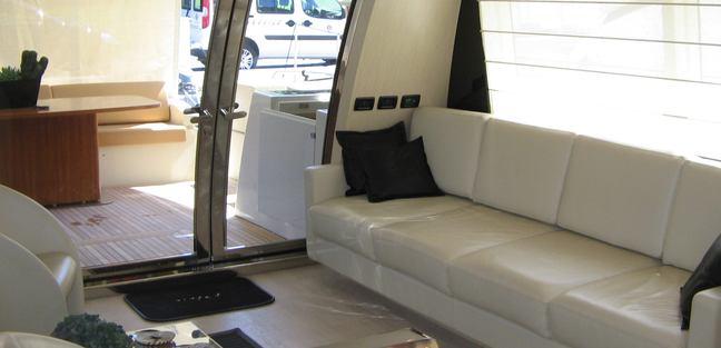 Viky Charter Yacht - 4