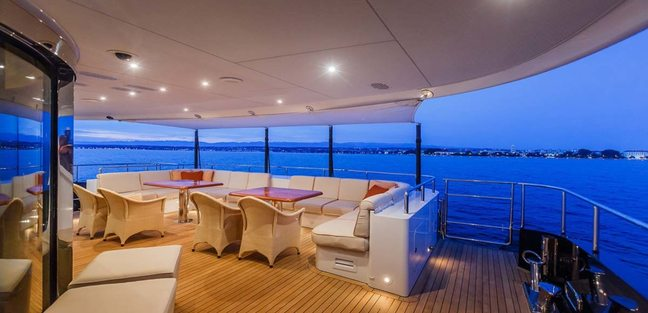 Agram Charter Yacht - 4