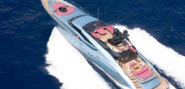 Waverunner Charter Yacht - 4