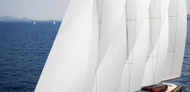 Dream Symphony Charter Yacht - 5