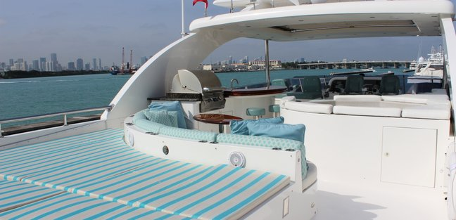 The Program Charter Yacht - 2