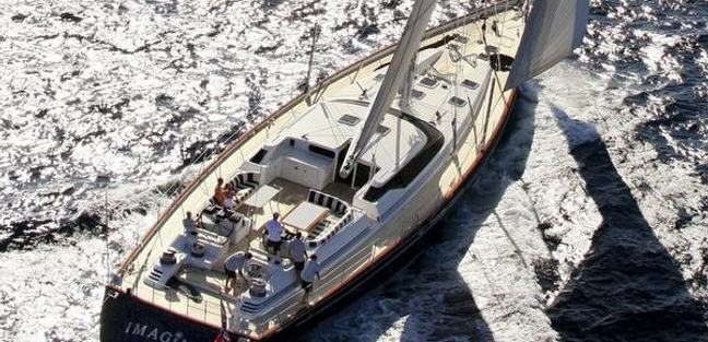 Imagine B Charter Yacht - 2
