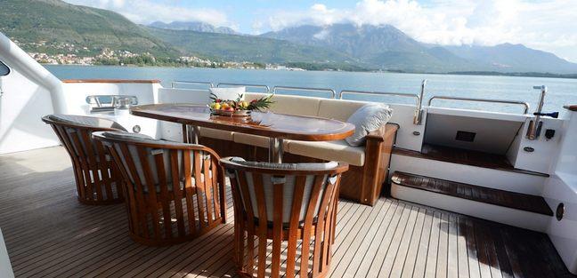 Ladyship Charter Yacht - 7
