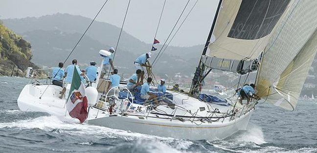 Capricorno Charter Yacht - 2