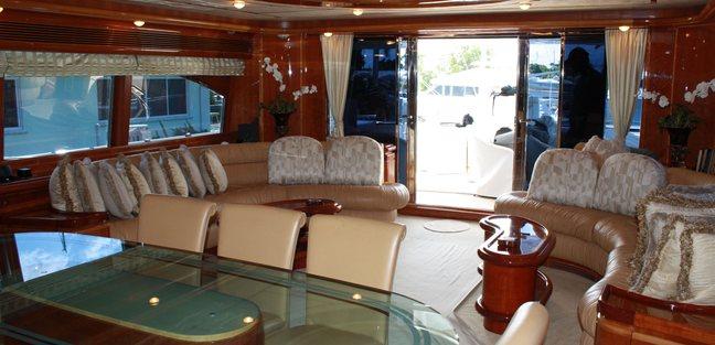Lady Breanna Charter Yacht - 4