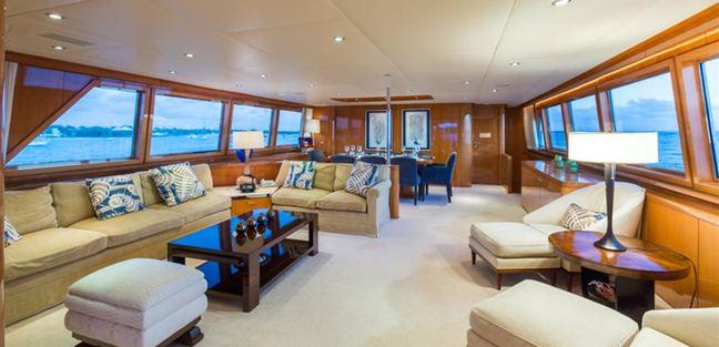 No Buoys Charter Yacht - 6