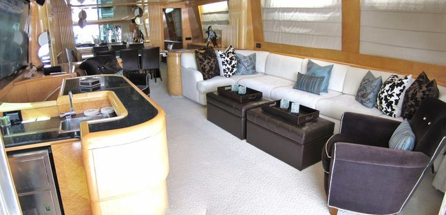 Happy Day Charter Yacht - 2