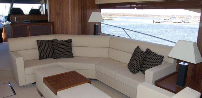 Samakanda Charter Yacht - 6