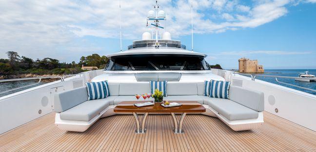 Arados Charter Yacht - 7