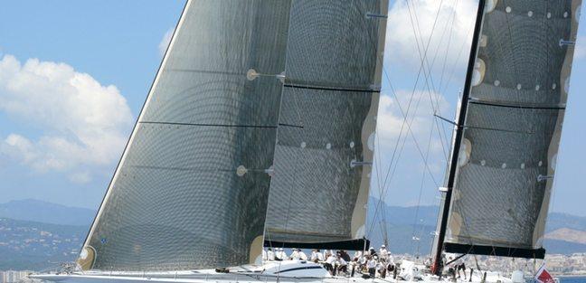 Samurai Charter Yacht - 4